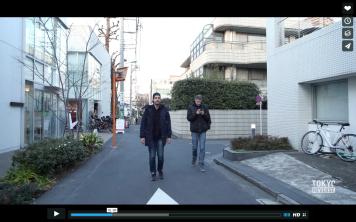 Tokyo 1 min 00 sec